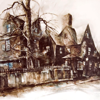 View The House of the Seven Gables