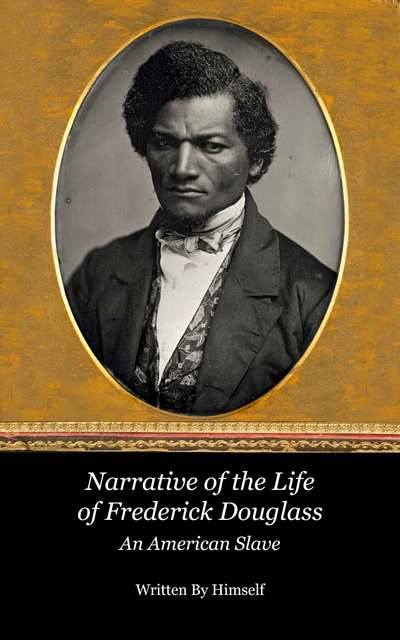 a look into the life of frederick douglass Douglass' 1845 autobiography, narrative of the life of frederick douglass, an american slave, described his time as a slave in maryland it was one of five autobiographies he penned, along with dozens of noteworthy speeches, despite receiving minimal formal education.