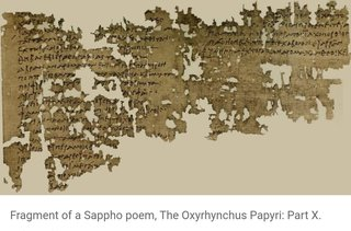 Thumbnail image for Sappho: A New Rendering