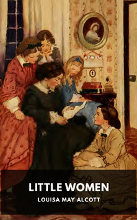 Thumbnail image for Little Women